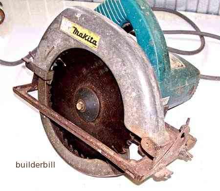 160mm makita saw