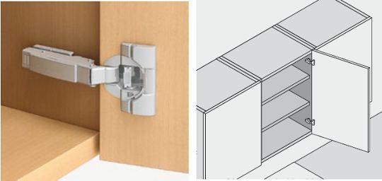 blum cabinet hinges