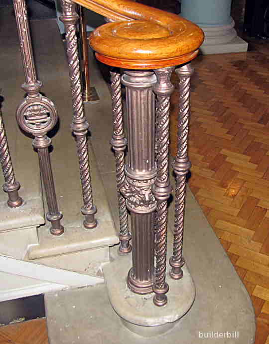 a commode step