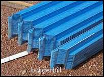 roof battens steel
