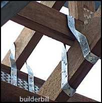 truss straps