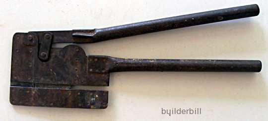 a fibro cutter