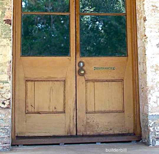 gunstock-door-styles