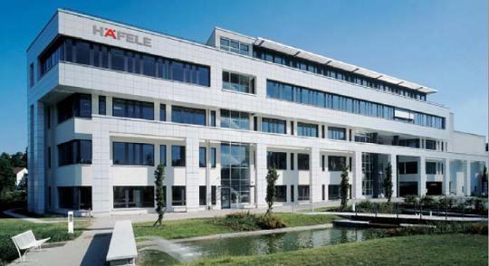 hafele headquarters