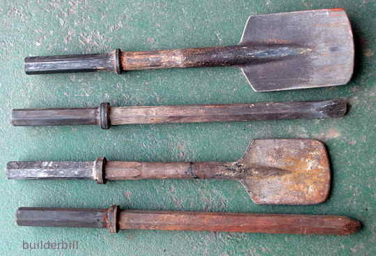 breaker tools
