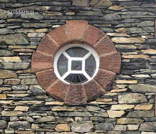 lakeland stone window.