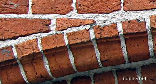 lime mortar 17th century bruges