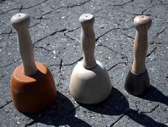 Mason's mallets