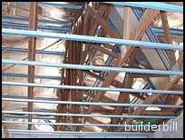 ceiling battens