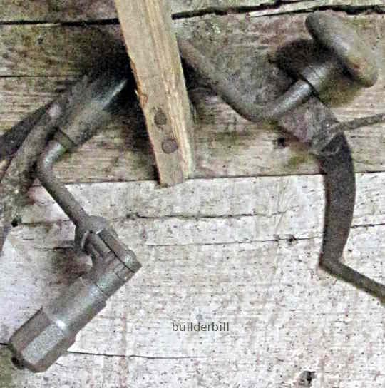 modern brace