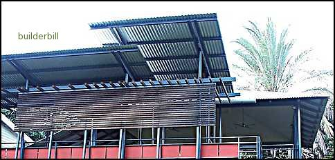 all steel metal roofs, hip roof