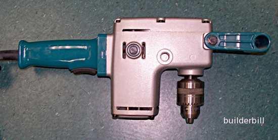 Makita RA drill