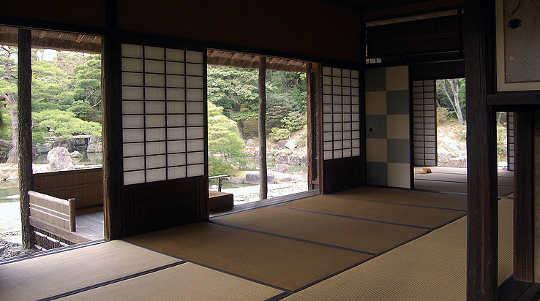 shoji external sliding doors