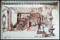 Raffles hotels Singapore