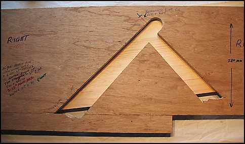 Jack Churchill's stair router jig