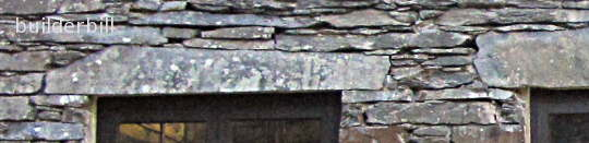 lakeland stone window head lintels