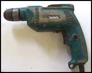 10mm drill with keyless chuck
