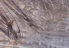 tie wire for rebar
