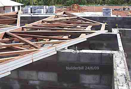 truncated trusses