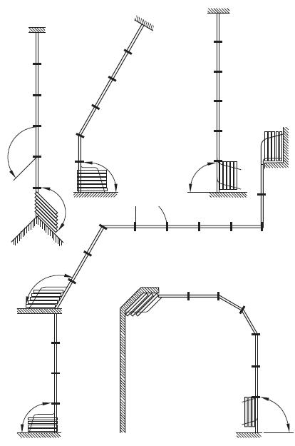 docking area layouts
