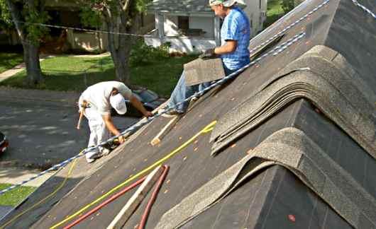 roofing felt underlayment