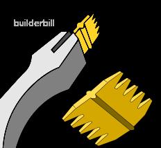 scutching comb